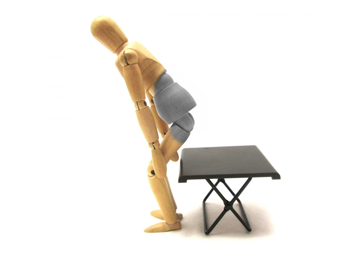 腰痛の原因